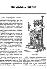 Load image into Gallery viewer, Famous Men of Greece Textbook