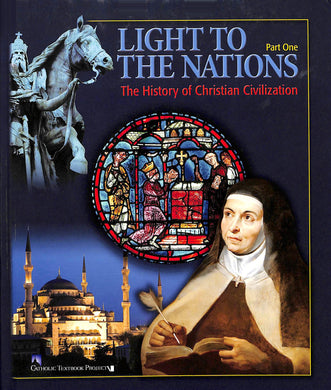 Light To The Nations: Part One Textbook