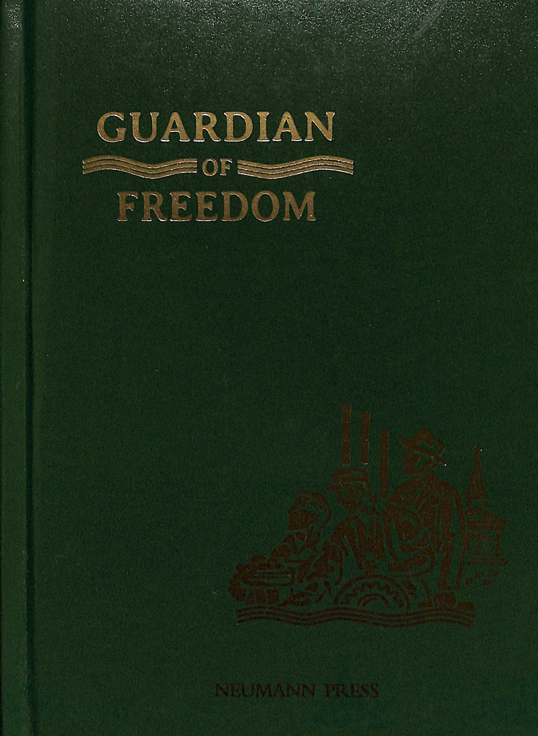 Guardian Of Freedom Textbook