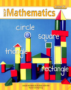 MCP Math K Workbook
