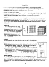 Load image into Gallery viewer, Primary Mathematics Home Instructor's Guide 1B