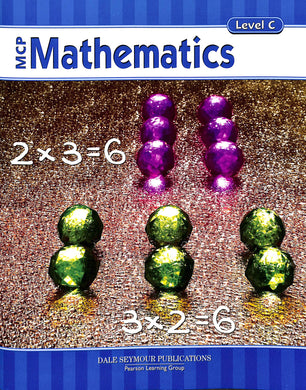 MCP Math Gr 3 Workbook C