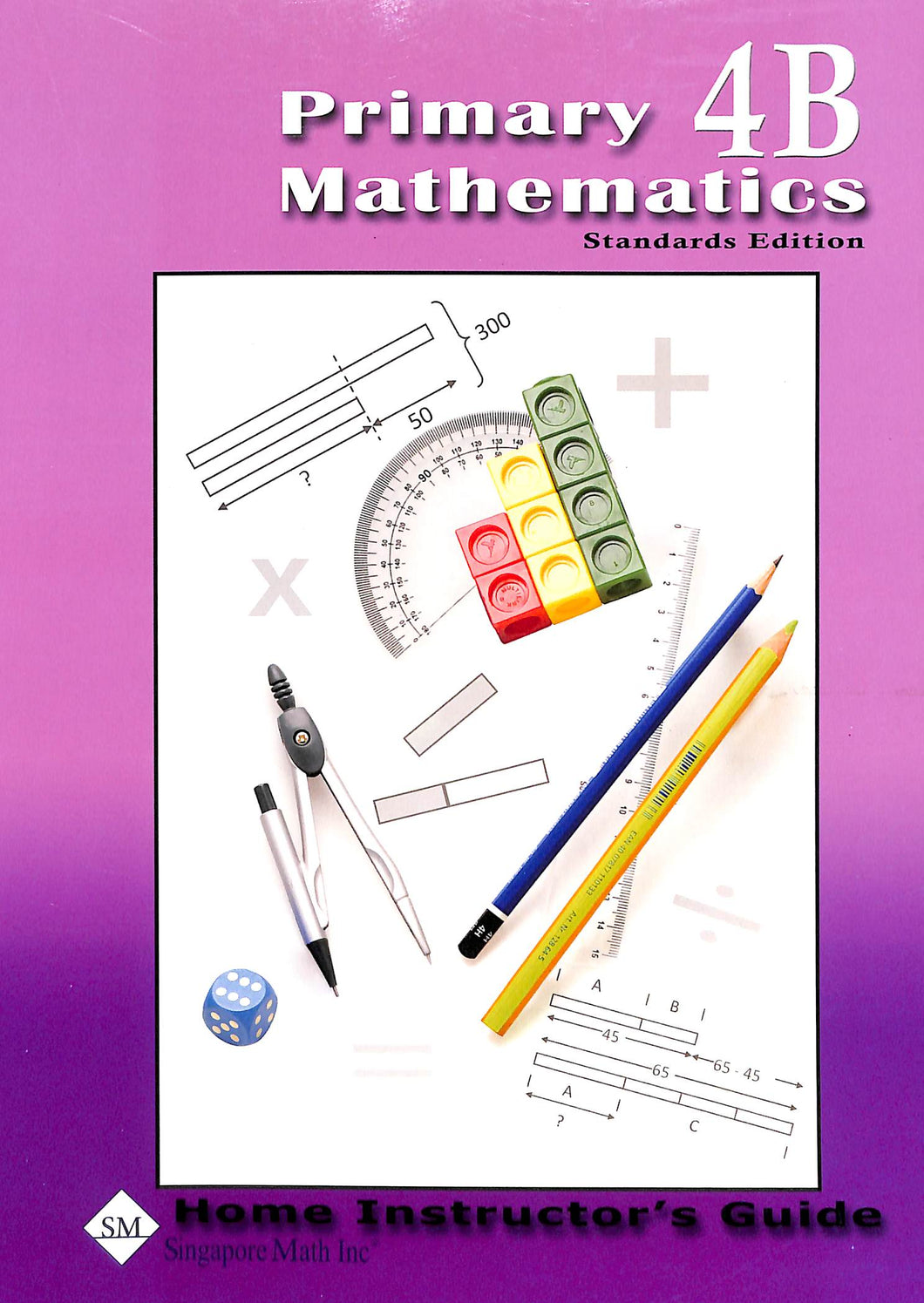 Primary Mathematics Instructor Guide 4B