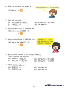 Primary Mathematics Textbook 5A