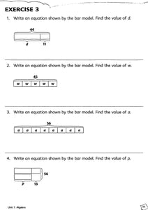 Primary Mathematics Workbook 6A