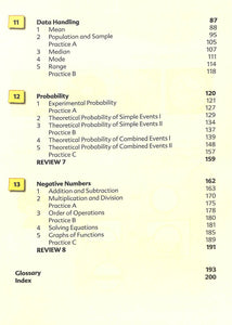 Primary Mathematics Textbook 6B