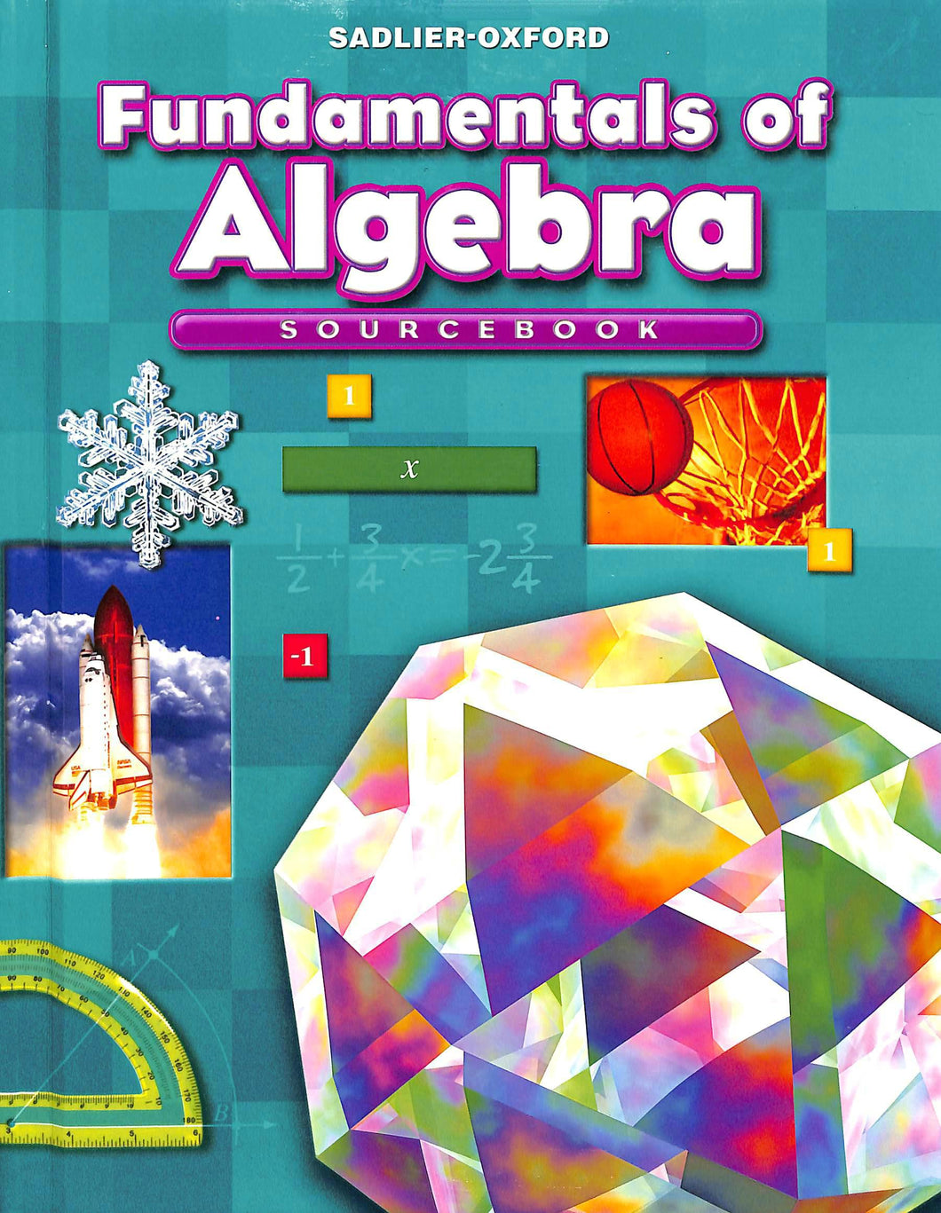 Fundamentals of Algebra Two Book Set Includes Practice Workbook