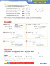Load image into Gallery viewer, Foundations of Algebra Practice Book