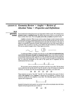 Saxon Algebra 2 Home Study Kit