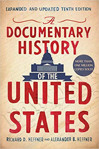 Documentary History of the United States