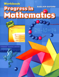 Progress in Mathematics Workbook Grade 2