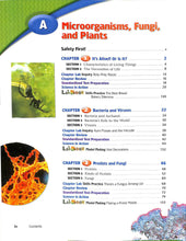 Load image into Gallery viewer, Holt Life Science Short Course A Textbook- Used
