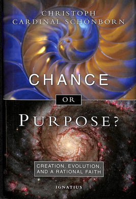 Chance Or Purpose?