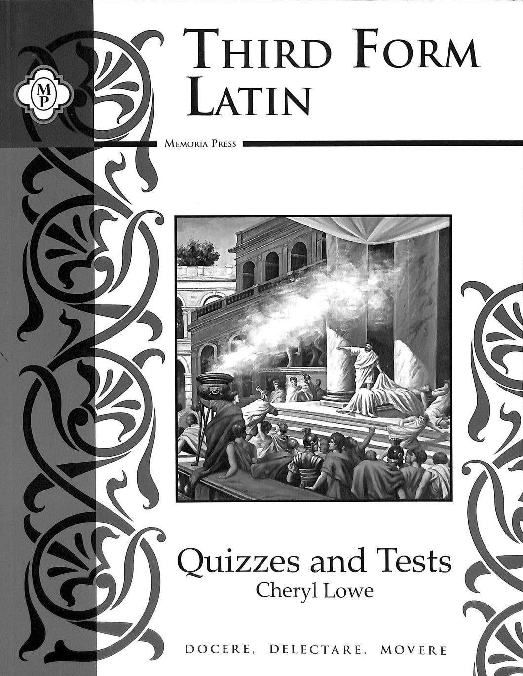 Third Form Latin Set