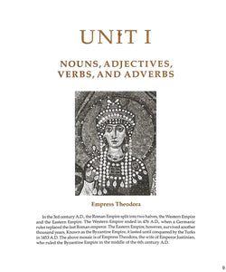 Fourth Form Latin Textbook