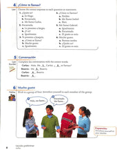 Load image into Gallery viewer, Avancemos! Spanish 1 Textbook