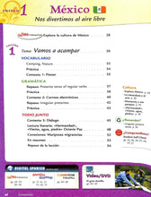 Load image into Gallery viewer, Avancemos! Spanish 3 Textbook
