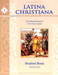 Latina Christiana Student Book
