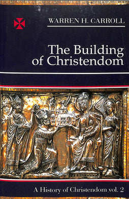Building Of Christendom