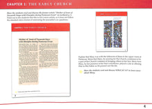 Load image into Gallery viewer, Spreading and Defending the Faith Confirmation Teacher Manual