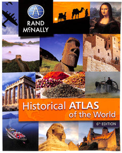 Rand McNally Historical Atlas