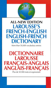 Larousse French/english Dictionary