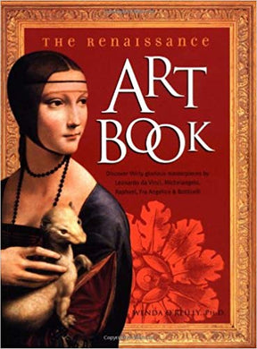 The Renaissance Art Book- Limited stock available for enrolled students only
