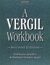 Load image into Gallery viewer, A Vergil Workbook