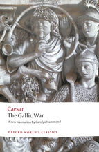 Load image into Gallery viewer, The Gallic War