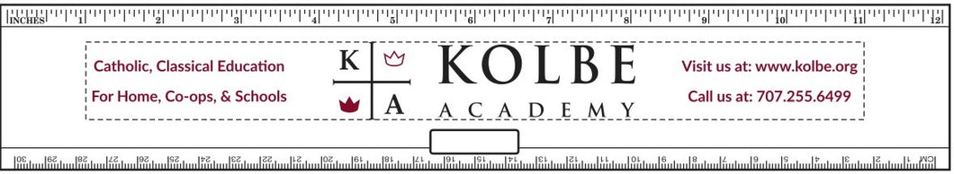 All Purpose Ruler