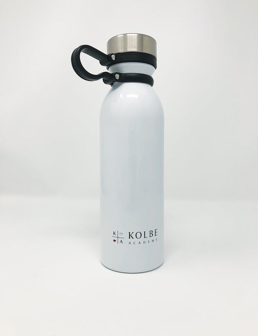 Water bottle - 20.9 oz Stainless Steel