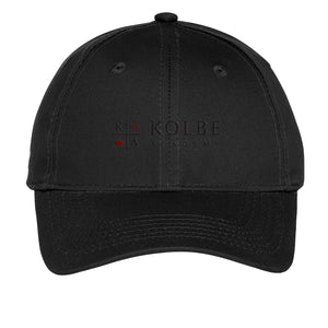 Youth Hat- Black