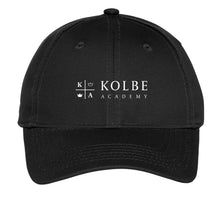 Load image into Gallery viewer, Youth Hat- Black