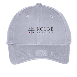 Youth Hat- Silver