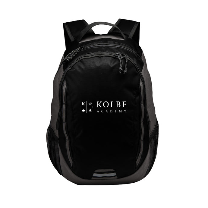 Ridge Backpack- Black