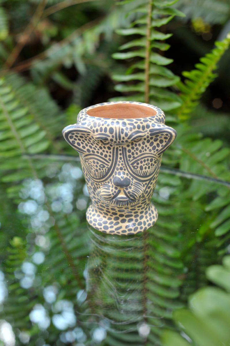 Jaguar Shot Glasses - Two Styles