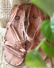 San Andres Huaraches - Women's