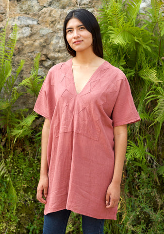 El Diamante Tunic - Short
