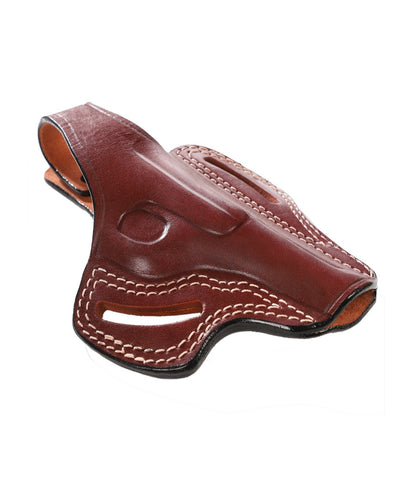 Gun Holsters | Luger P08 Parabellum | Leather OWB Holster | Pusat Holster