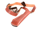 S&W Model 1911 Leather Vertical Shoulder Holster - Pusat Holster