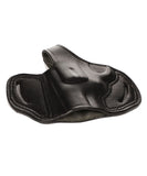 Charter Arms Mag Pug Leather OWB 2.2 Holster - Pusat Holster