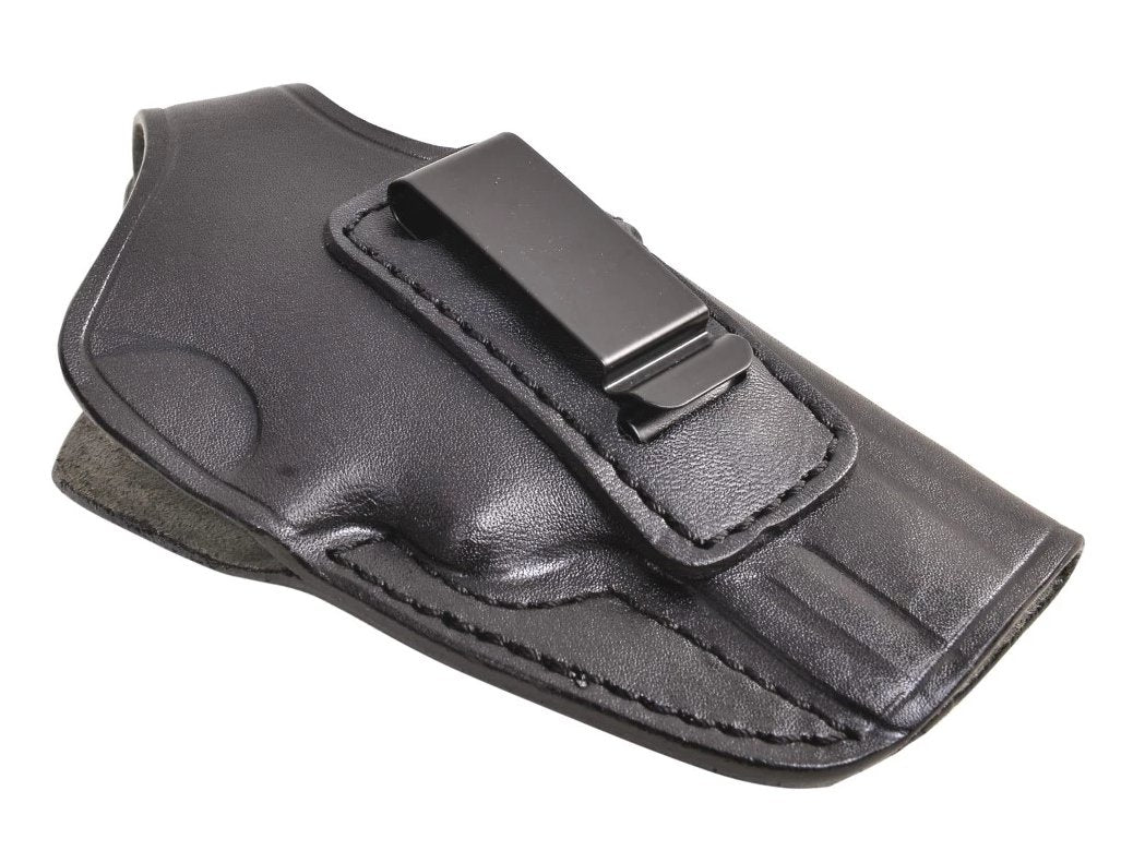 Charter Arms Undercover 38 Special Leather IWB 3