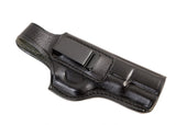 Colt 1911 Leather IWB Holster, Pusat Holster