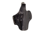 CZ 1911 Leather OWB Holster - Pusat Holster