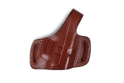 Glock 21 Leather Thumb Break Holster, Pusat Holster