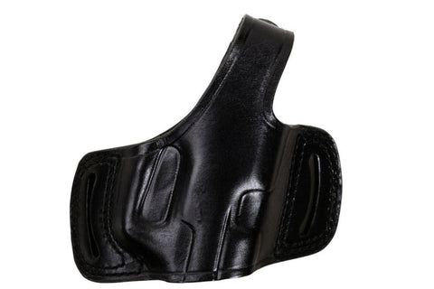 HK45 Series Leather Thumb Break Holster - Pusat Holster