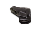 HK45 Series Leather Thumb Break Holster, Pusat Holster