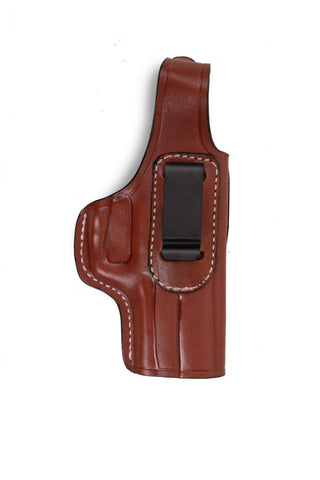 HK45 Series Leather IWB Holster - Pusat Holster