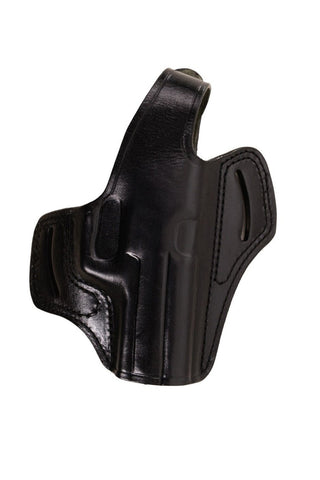 HK45 Series Leather OWB Holster - Pusat Holster