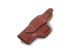 HK P30L Leather IWB Holster, Pusat Holster